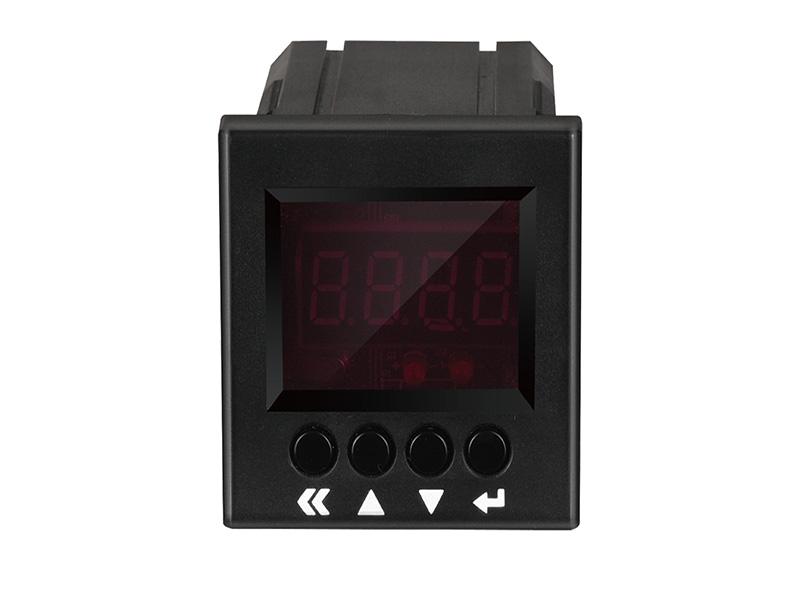 单相直流电流电压表