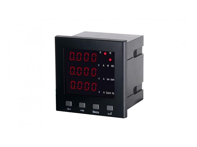 上海单相电力仪表