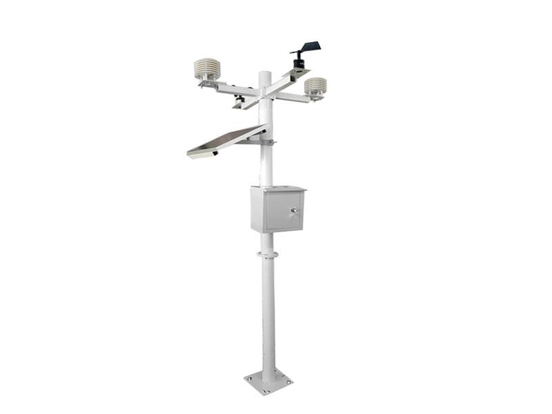上海多功能自动气象站观测系统