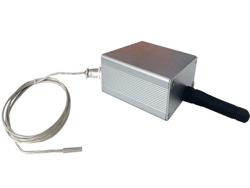 上海引线式无线测温传感器