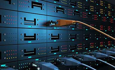 无线数传电台(DTU) 代替工业RS485布线的应用