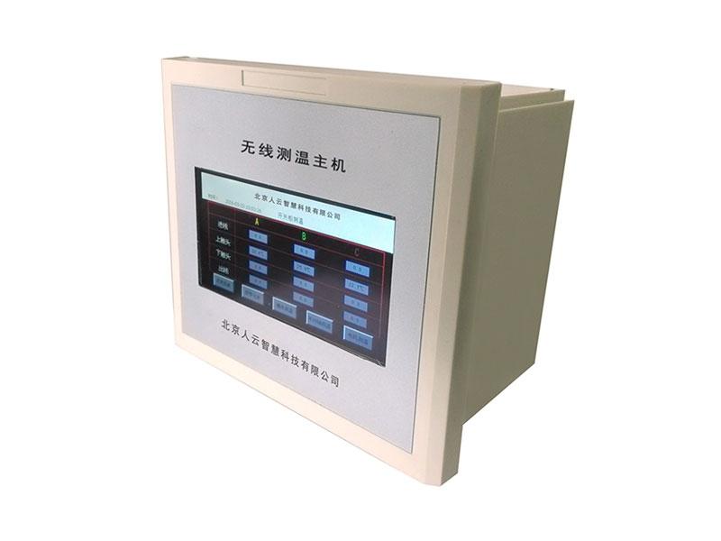 上海单点无线测温主机