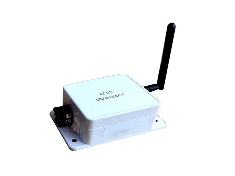 上海GPRS无线测温终端